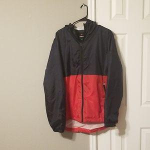 South Pole Jackets & Coats Southpole Red & Black W